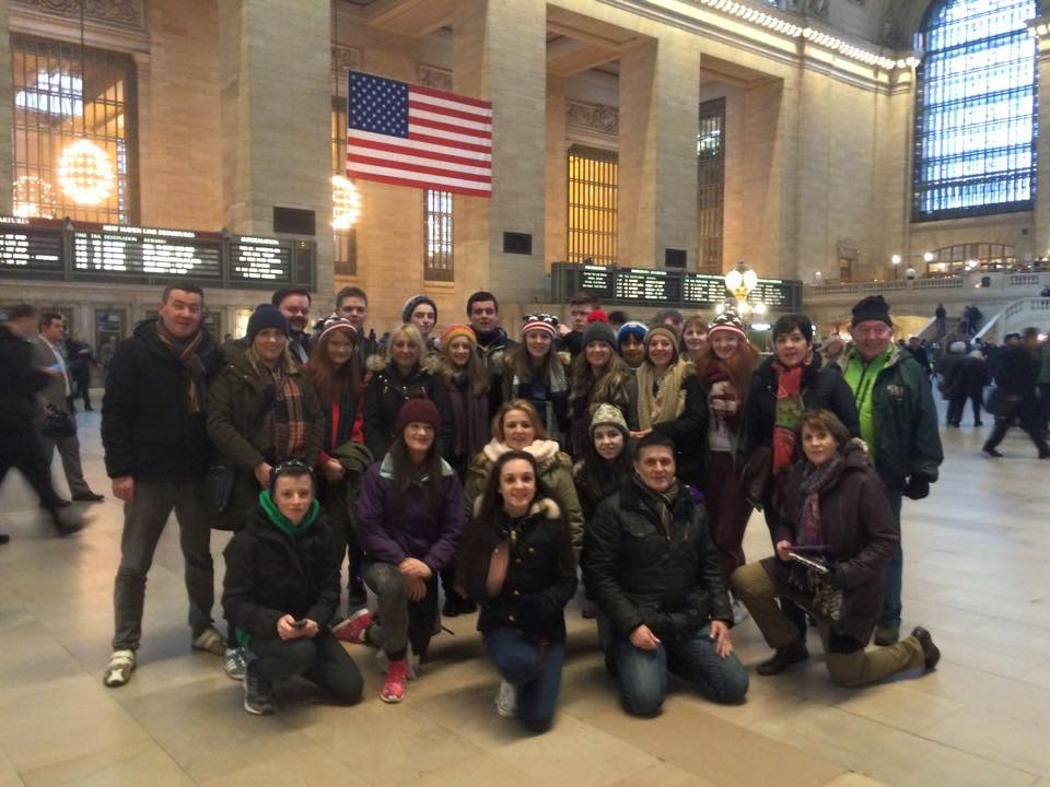 Grand Central Terminal 8